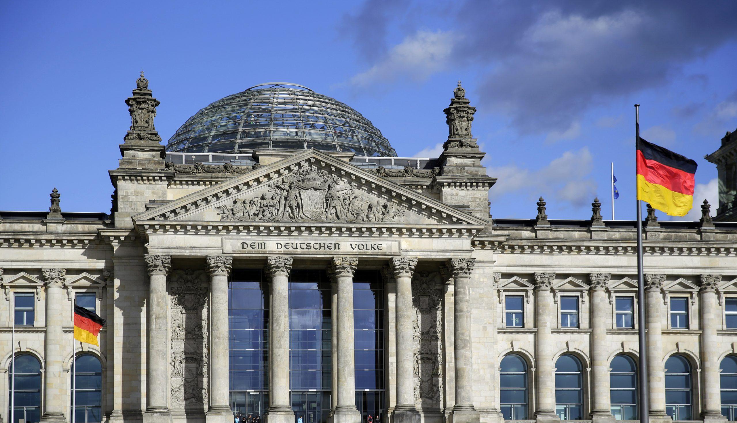 HanseLife: Der Deutsche Bundestag